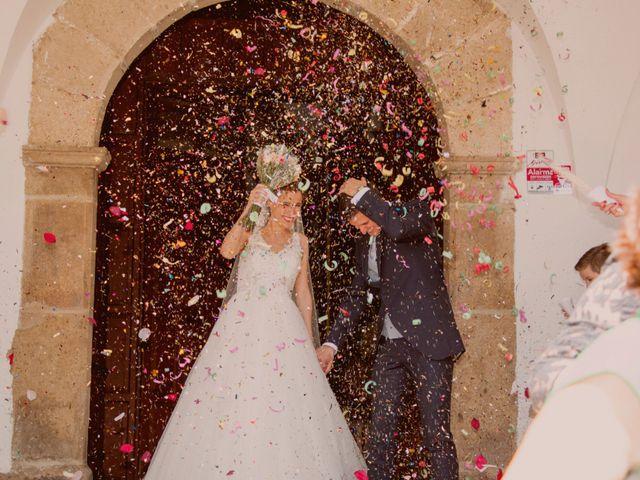 La boda de Francisco y Marisol en Cáceres, Cáceres 23
