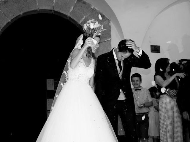 La boda de Francisco y Marisol en Cáceres, Cáceres 24