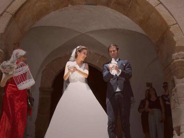 La boda de Francisco y Marisol en Cáceres, Cáceres 26