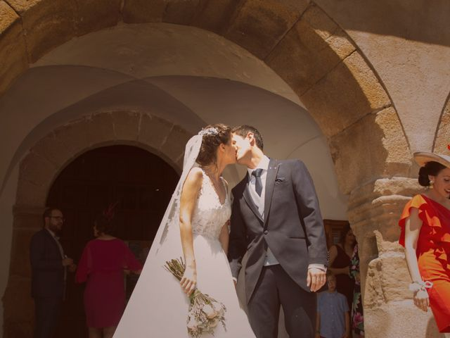 La boda de Francisco y Marisol en Cáceres, Cáceres 28