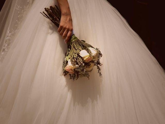 La boda de Francisco y Marisol en Cáceres, Cáceres 29