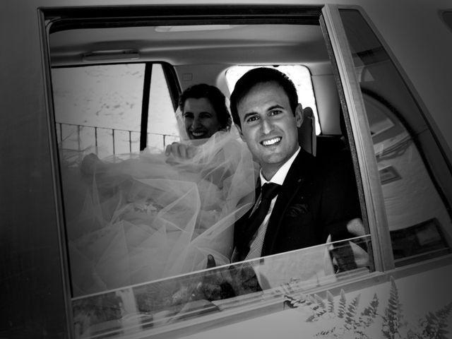 La boda de Francisco y Marisol en Cáceres, Cáceres 31