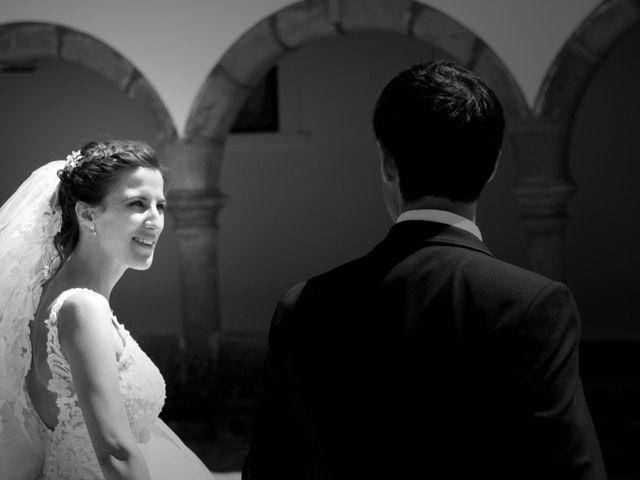 La boda de Francisco y Marisol en Cáceres, Cáceres 35