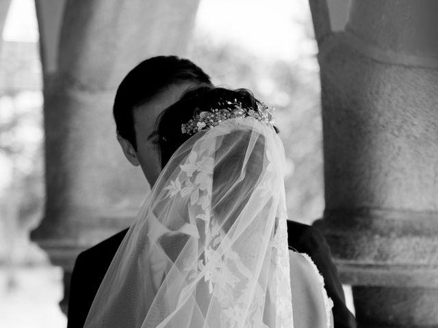 La boda de Francisco y Marisol en Cáceres, Cáceres 37