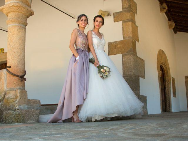 La boda de Francisco y Marisol en Cáceres, Cáceres 39