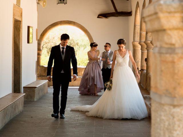 La boda de Francisco y Marisol en Cáceres, Cáceres 40