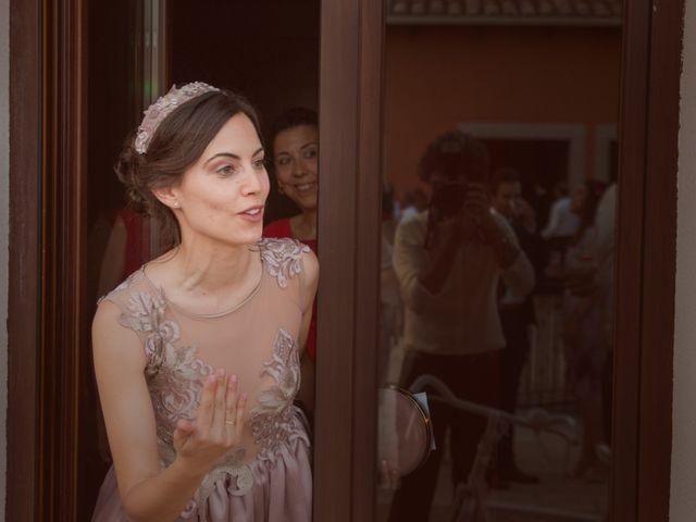 La boda de Francisco y Marisol en Cáceres, Cáceres 47