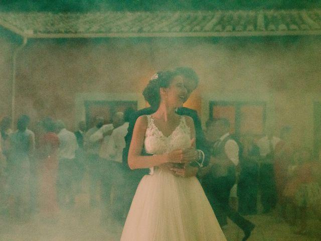 La boda de Francisco y Marisol en Cáceres, Cáceres 49