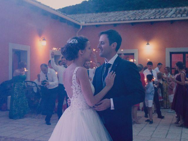 La boda de Francisco y Marisol en Cáceres, Cáceres 52