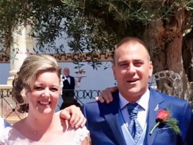 La boda de Nagore y Igor en Coreses, Zamora 1