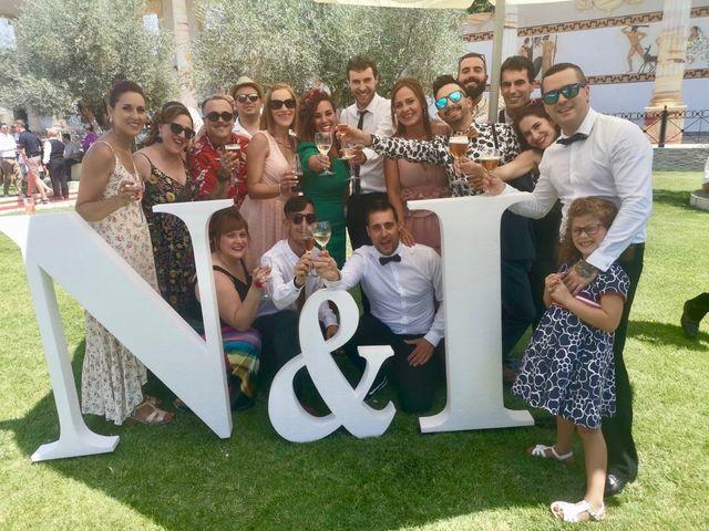 La boda de Nagore y Igor en Coreses, Zamora 2