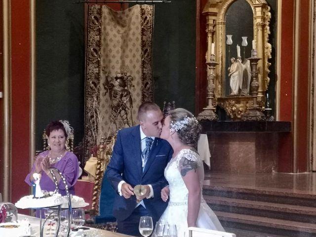 La boda de Nagore y Igor en Coreses, Zamora 4