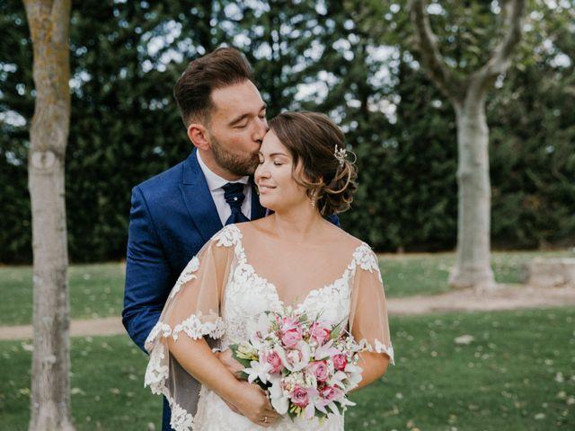 La boda de Cristina y Iván