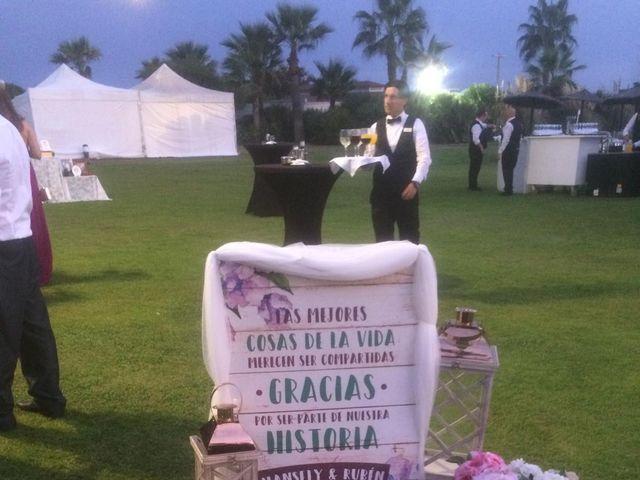 La boda de Rubén  y Hansely  en Granada, Granada 9