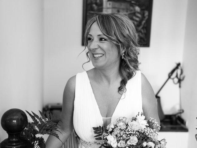 La boda de Manolo y Mónica en Yebes, Guadalajara 5