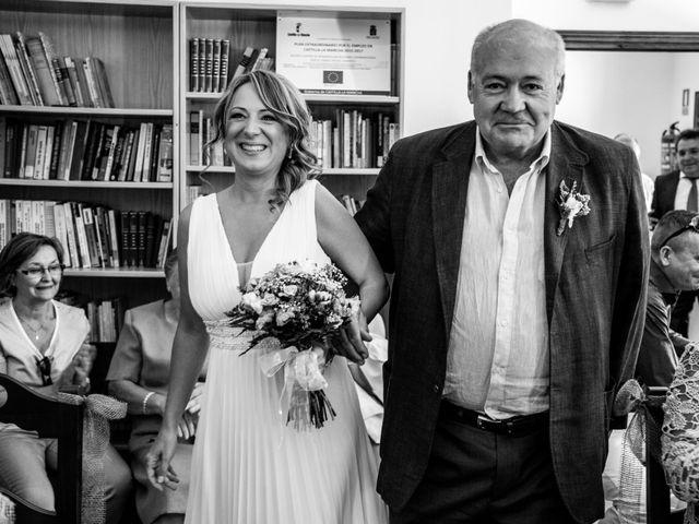 La boda de Manolo y Mónica en Yebes, Guadalajara 6