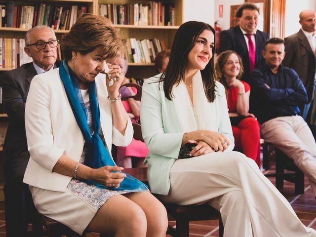 La boda de Manolo y Mónica en Yebes, Guadalajara 8