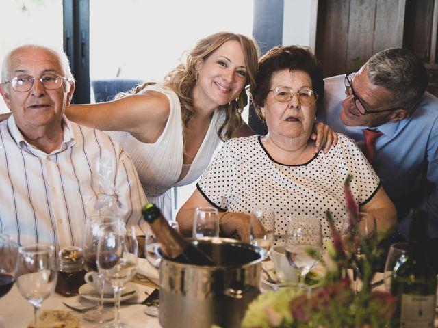 La boda de Manolo y Mónica en Yebes, Guadalajara 17