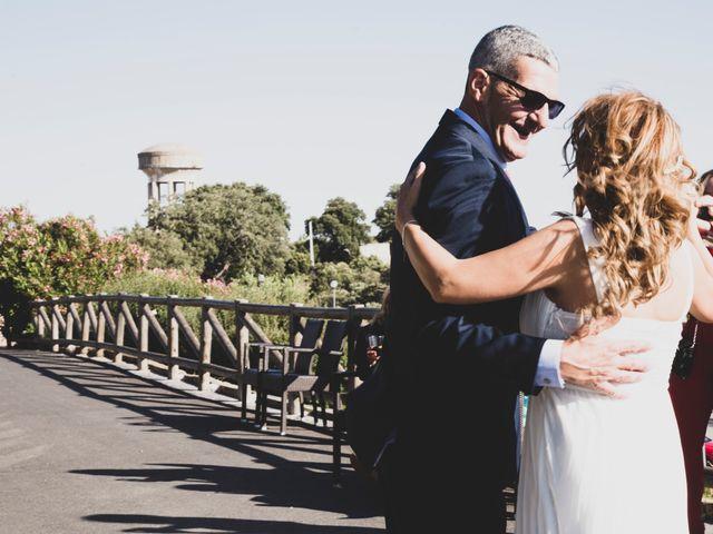 La boda de Manolo y Mónica en Yebes, Guadalajara 20