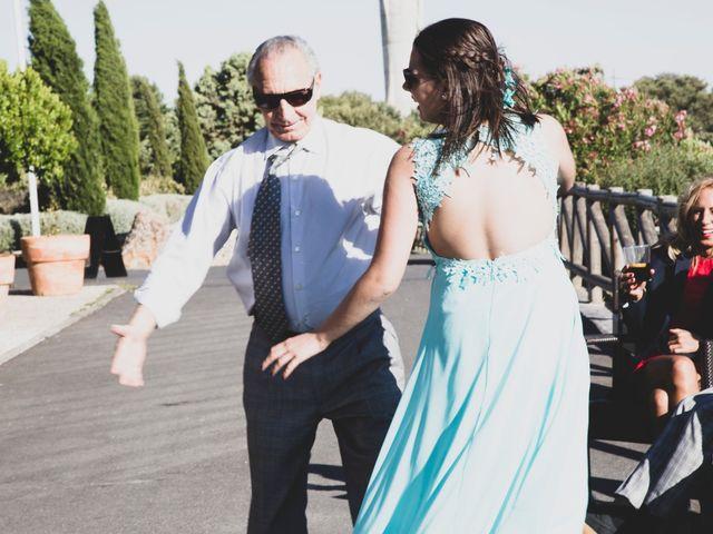 La boda de Manolo y Mónica en Yebes, Guadalajara 22