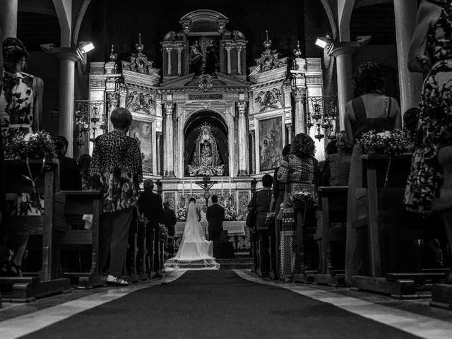 La boda de Raúl y Sole en La Algaba, Sevilla 19