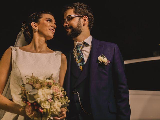 La boda de Raúl y Sole en La Algaba, Sevilla 27