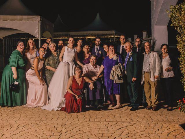 La boda de Raúl y Sole en La Algaba, Sevilla 29