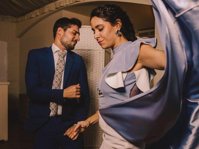 La boda de Raúl y Sole en La Algaba, Sevilla 49