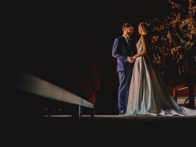 La boda de Raúl y Sole en La Algaba, Sevilla 50