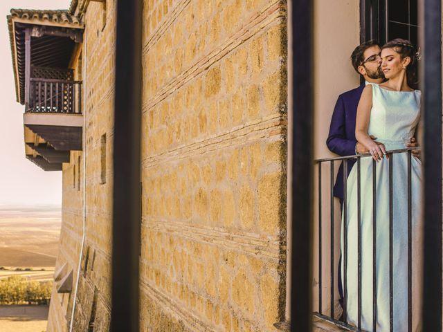 La boda de Raúl y Sole en La Algaba, Sevilla 52