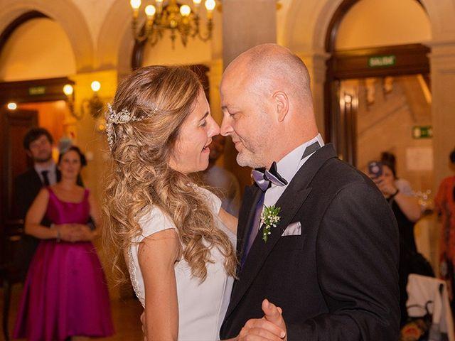 La boda de Leticia y Brian
