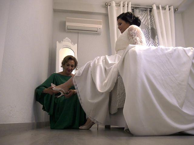 La boda de Gema y Carlos en Jerez De La Frontera, Cádiz 12