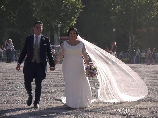 La boda de Gema y Carlos en Jerez De La Frontera, Cádiz 14