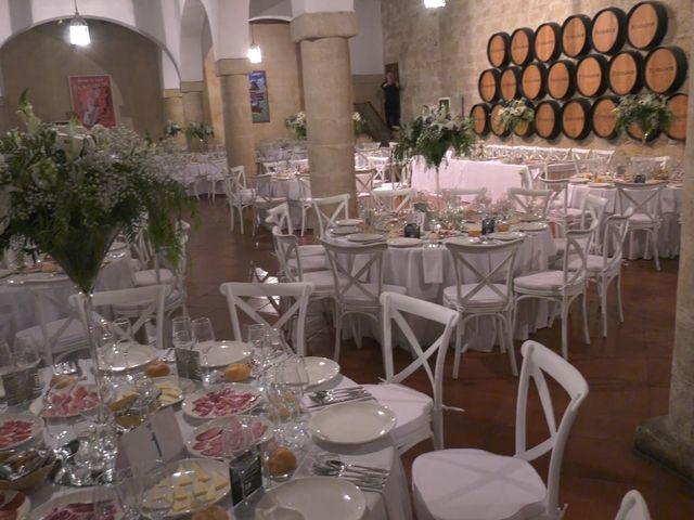 La boda de Gema y Carlos en Jerez De La Frontera, Cádiz 20