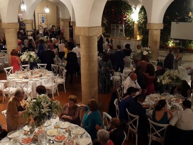 La boda de Gema y Carlos en Jerez De La Frontera, Cádiz 21