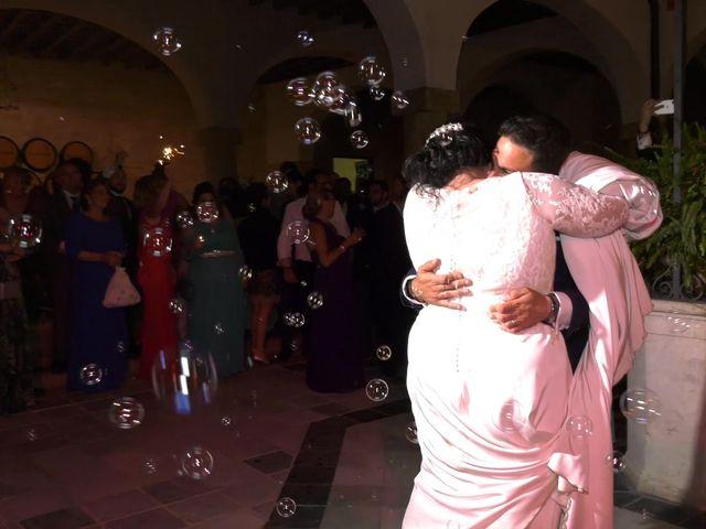 La boda de Gema y Carlos en Jerez De La Frontera, Cádiz 23