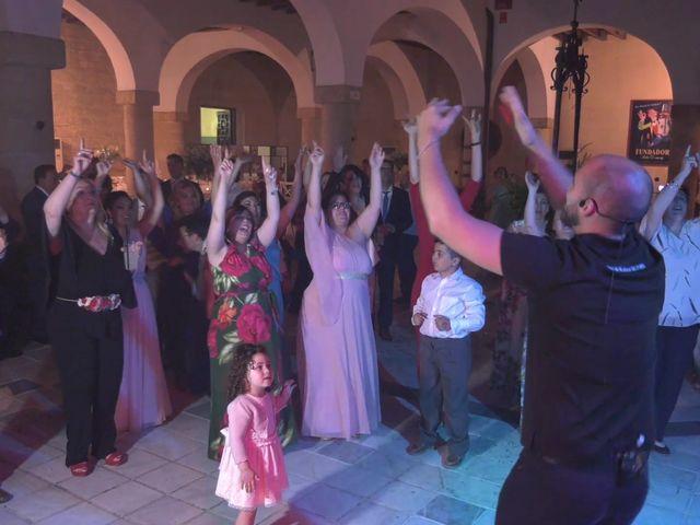 La boda de Gema y Carlos en Jerez De La Frontera, Cádiz 24