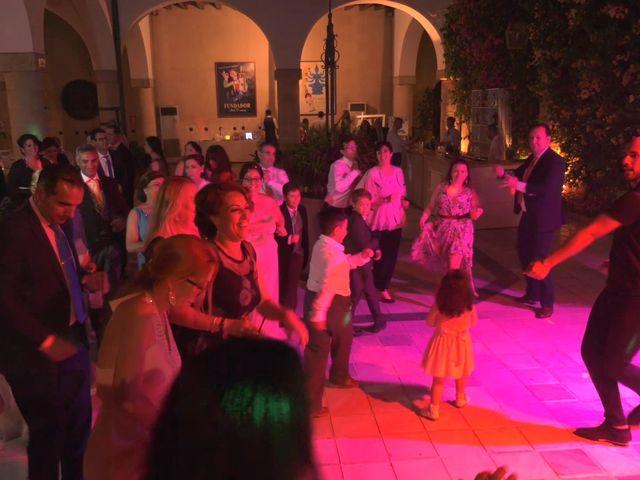 La boda de Gema y Carlos en Jerez De La Frontera, Cádiz 25