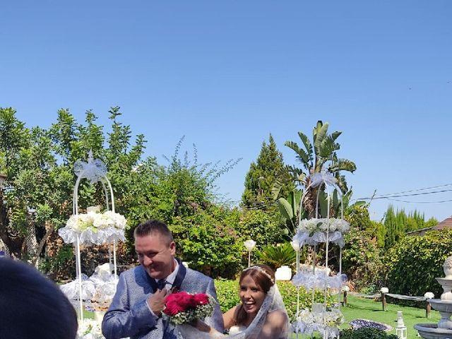 La boda de Javier y Verónica en Valencia, Valencia 5