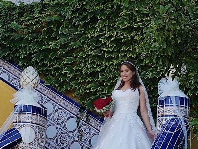 La boda de Javier y Verónica en Valencia, Valencia 6
