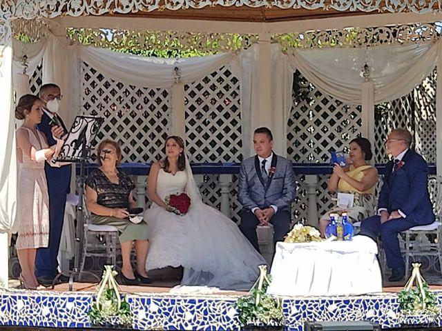 La boda de Javier y Verónica en Valencia, Valencia 7
