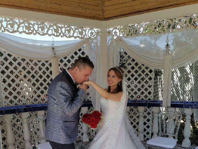 La boda de Javier y Verónica en Valencia, Valencia 9
