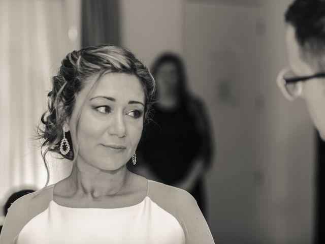 La boda de Mari Carmen y Antonio en Elx/elche, Alicante 6