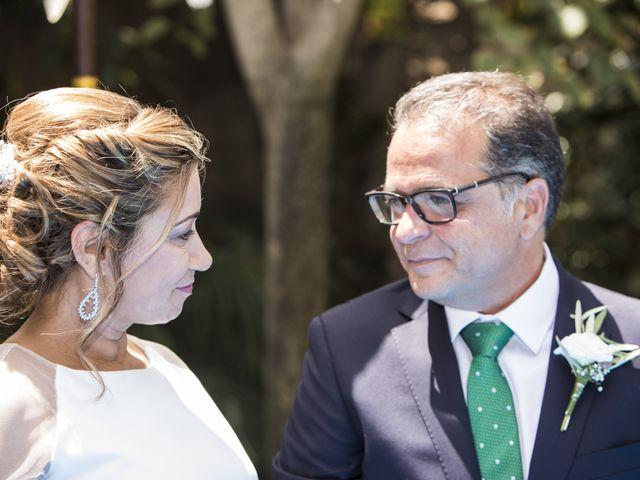 La boda de Mari Carmen y Antonio en Elx/elche, Alicante 7