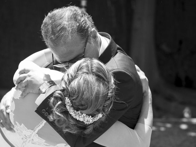 La boda de Mari Carmen y Antonio en Elx/elche, Alicante 1