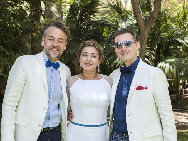 La boda de Mari Carmen y Antonio en Elx/elche, Alicante 8