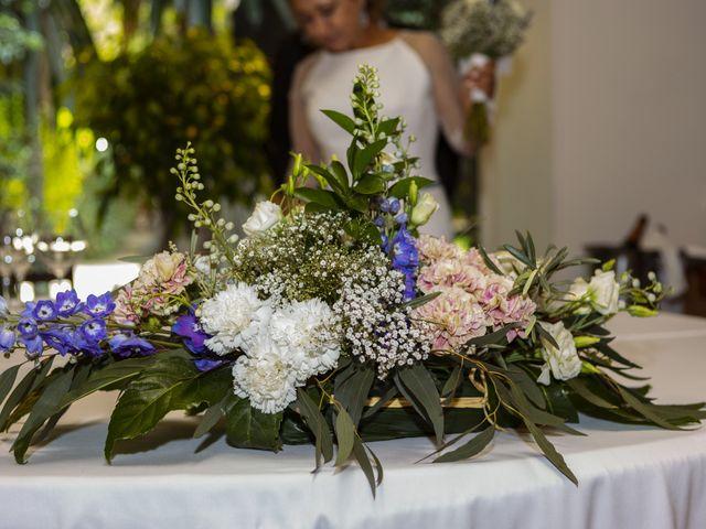 La boda de Mari Carmen y Antonio en Elx/elche, Alicante 10