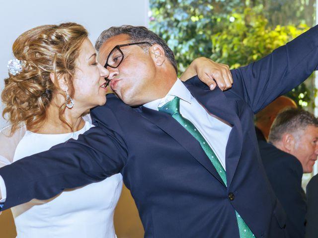 La boda de Mari Carmen y Antonio en Elx/elche, Alicante 11