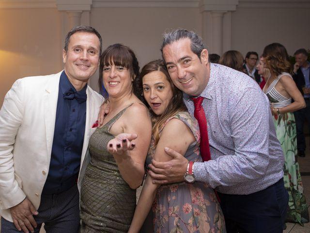 La boda de Mari Carmen y Antonio en Elx/elche, Alicante 12