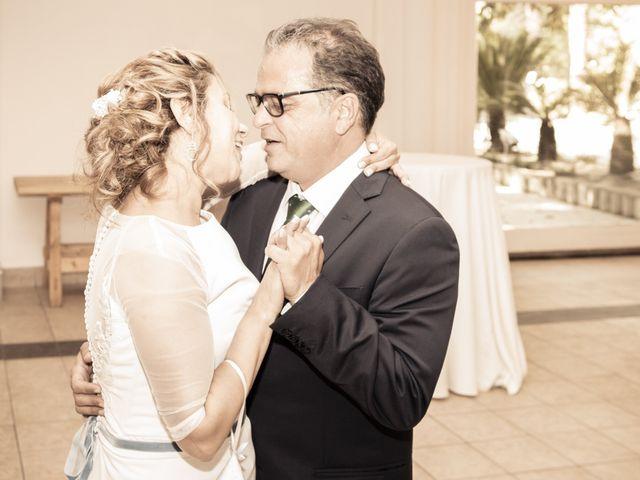 La boda de Mari Carmen y Antonio en Elx/elche, Alicante 13